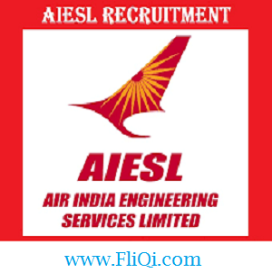 AIESL Engineer Recruitment 2018-60 Utility Hand Posts