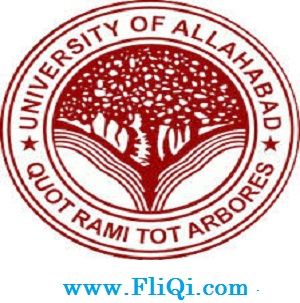 University of Allahabad Recruitment 2018-204 Guest Faculty Posts