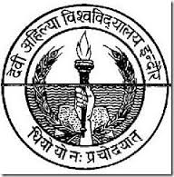 DAVV MP Recruitment 2018-Various Posts