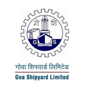 Goa Shipyard Limited Recruitment 34 Apprentice Posts