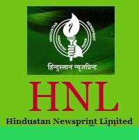 HNL Recruitment 2018 09 Advance Attendant Operator Posts