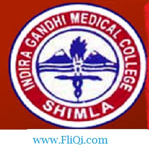 IGMC Recruitment 2018-84 Senior Resident Posts
