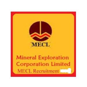 MECL Recruitment 2018-16 Various Posts