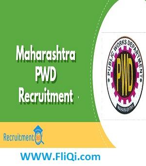 Maharashtra PWD Recruitment 2018-263 Junior Engineer Posts-