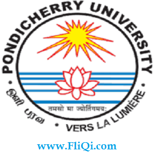 Pondicherry University Recruitment 2018-02 Faculty Posts