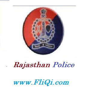Rajasthan Police Recruitment 2018-623 Constable Posts