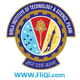 BITS Pilani Recruitment 2018-18 Research Fellow Posts