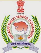 Gujarat PSC Recruitment 2018-19   172 Vacancies