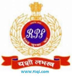 RPF Recruitment 2018-1120 Sub Inspector Posts